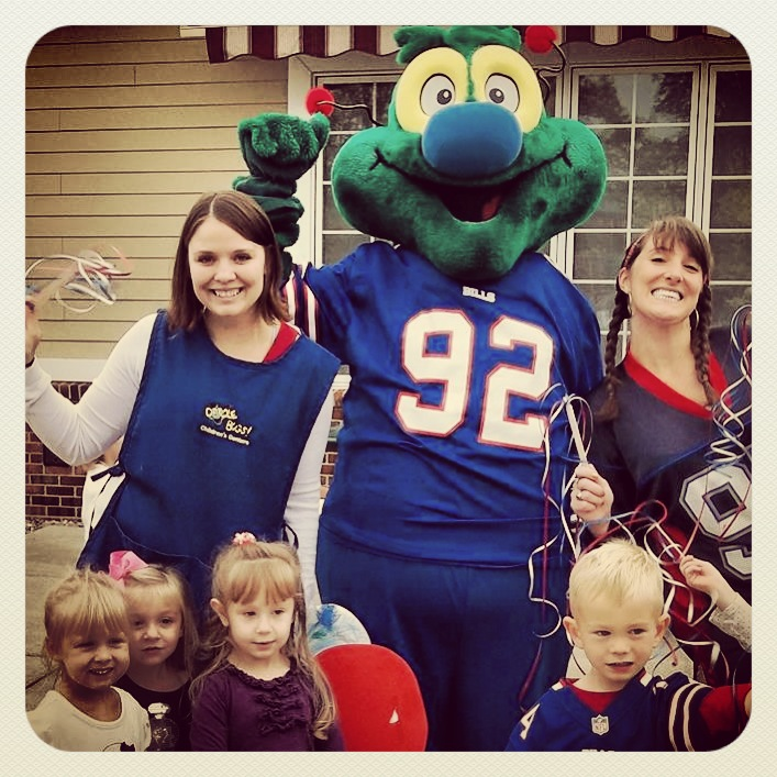 Doodle bugs children 39 s learning academy premier child care and early education centers page 28 - Buffalo bills ticket office ...